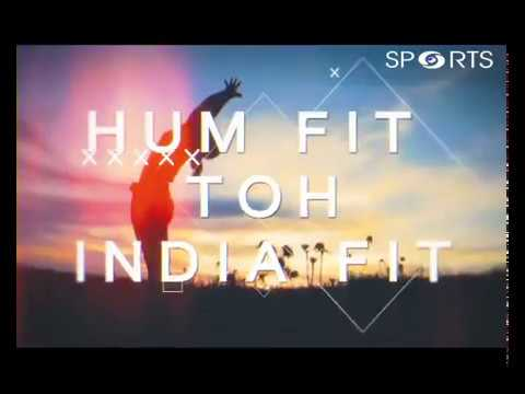 Hum Fit Toh India Fit | Ep-3| Pilates | Parivinder Awana's Fitness Mantra| Nutrition Tips