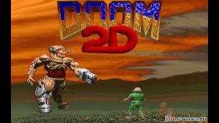 Ретро-Геймер - Doom2D АДСКОЕ МЯСО (18+)