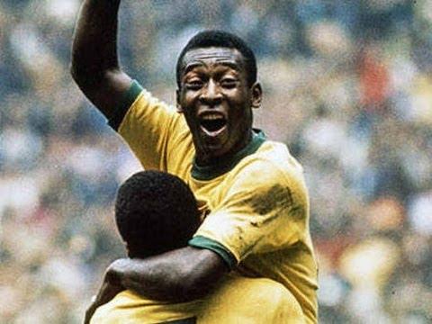 Những siêu phẩm của Vua bóng đá Pelé ở World Cup