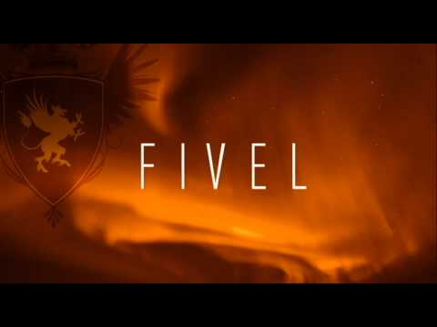 5vel (Fivel)- When We Lock Eyes