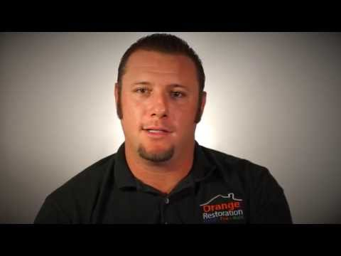 How To Choose A Fire / Mold / Water Damage Restoration Contractor
