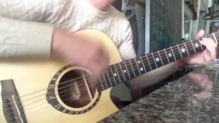 CHÍ PHÈO (BÙI CÔNG NAM - SING MY SONG 7)- GUITAR ACOUSTIC COVER - HƯỚNG DẪN GUITAR