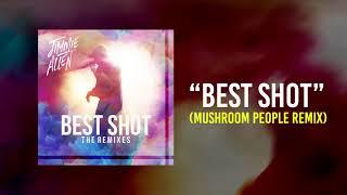 Jimmie Allen - Best Shot (Mushroom People Remix) [Official Audio] Video