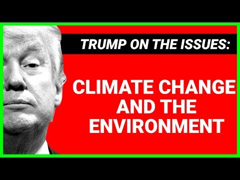 President Donald Trump Paris Accord Withdraw Speech, Press Conference On Climate Change Agreement