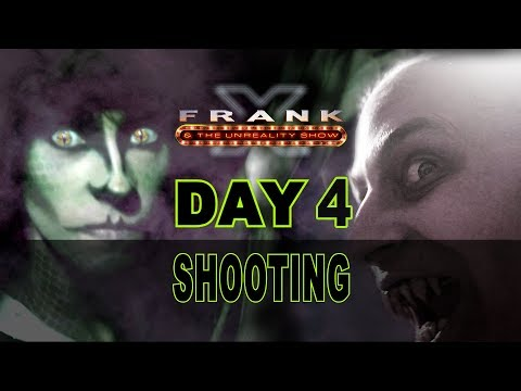 The Making of The Unreality Show - Day 4