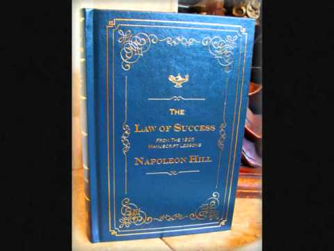 the law of success in 16 lessons free pdf