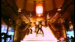 Watch LA Guns I Wanna Be Your Man video