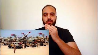 """""""اخر تطورات الوضع في ليبيا واثيوبيا """""""