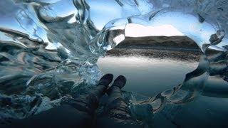 GoPro: Surfing Iceland