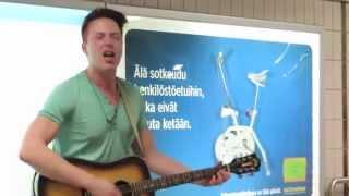 Elias Hämäläinen - KAUAS  POIS - 4.10.2014