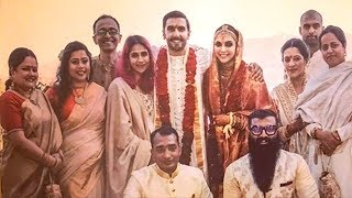 Download Video Finally Deepika Padukone & Ranveer Singh's Complete WEDDING Album With Family in italy MP3 3GP MP4