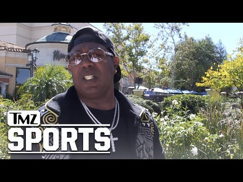 Master P To Colin Kaepernick: Screw The NFL, Let's Start Our Own League!!!   TMZ Sports