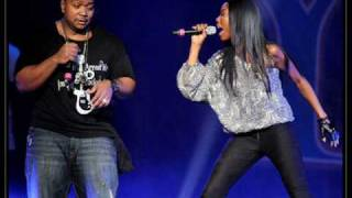 Brandy ft Timbaland - Believer (lyrics)