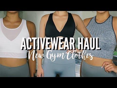affordable-activewear-haul-|-gymshark,-forever-21,-zaful,-&-more!