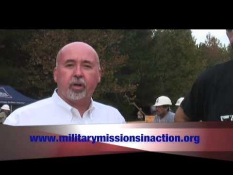 Military Missions In Action with Michael Dorman and Paul Marinaccio