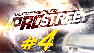 Need for Speed Pro Street #4   Let