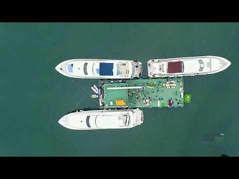 Yacht golf rental - Highlight Snippet