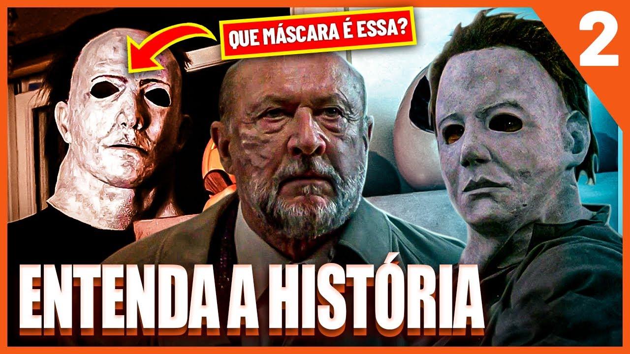 Download Saga HALLOWEEN | História, Curiosidades e Crítica dos Filmes | PT.2