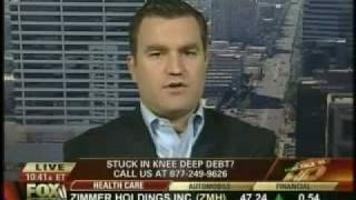 Jacob Gold on Investing vs. Paying off debt