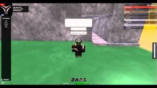 Demondude917's ROBLOX video