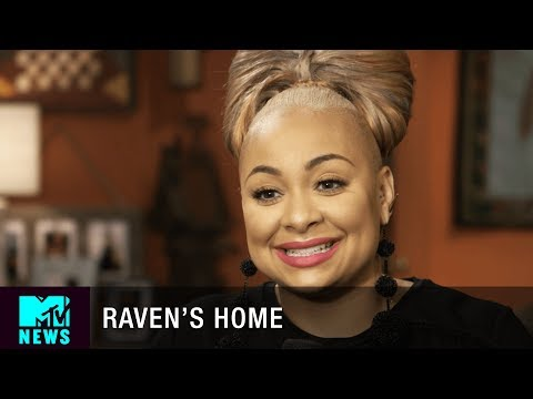 Download Youtube: 'Raven's Home' Cast Give Us Their Best