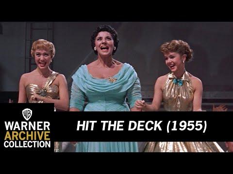Hit The Deck 1955 – Hallelujah