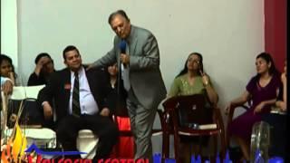 PASTOR ALVARO TORRES .VALENCIA-CENTRAL