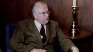 100 лет отмечает один из самых ярких представителей отечественной дипломатии - Анатолий Добрынин.