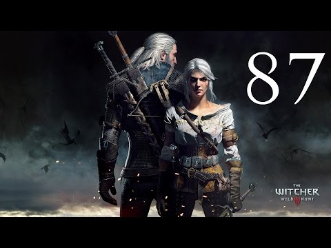 THE WITCHER 3 - Wild Hunt 87 : Time to say goodbye