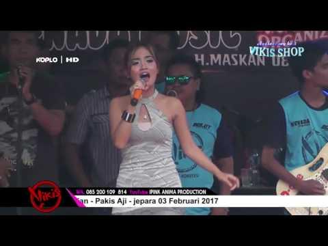 Lilakno Aku NDX A K A   Edot Arisna   Senada Music Terbaru Vikis Shop Anniversary ke 3 2017