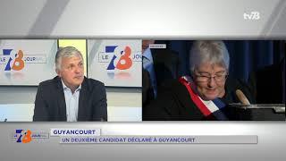 Yvelines | Guyancourt : Un nouveau candidat déclaré pour 2020