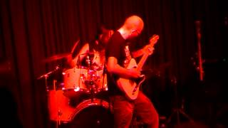 Nagasaki Birth Defect @ The Unicorn - 3.5.14
