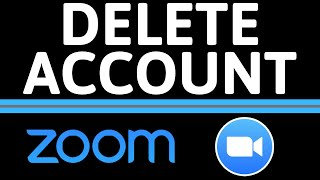 How to Delete a Z๐om Account