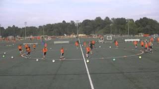 soccer athleticism through dynamic warm up u12 girlscircle