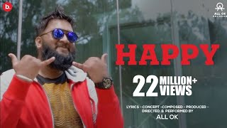 Download lagu ALL OK | Happy Video |  New Kannada Song