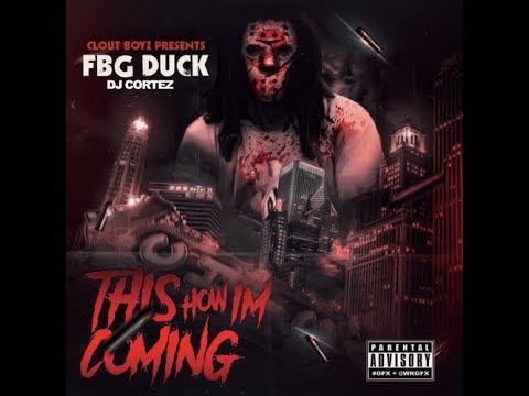 FBG Duck - Slide ft. 21 Savage (This How Im Coming 2)