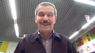 2-2 ЮКОНД = Марго получила на испытание ГЕНЕРАТОР СИНУСА(катушка Мишина) - GW