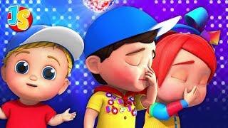 Who Did The Poopie Song | Nursery Rhymes & Songs For Kids | Children Rhyme