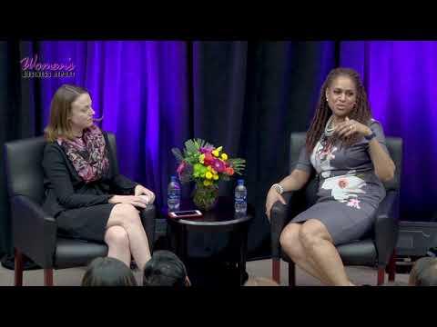 Women's Business Report: 2018 Women Leading Women