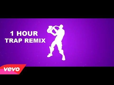 Fortnite - Phone It In Trap Remix (1 HOUR)