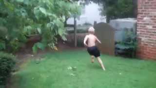 Dare Devil Boys - Free Running