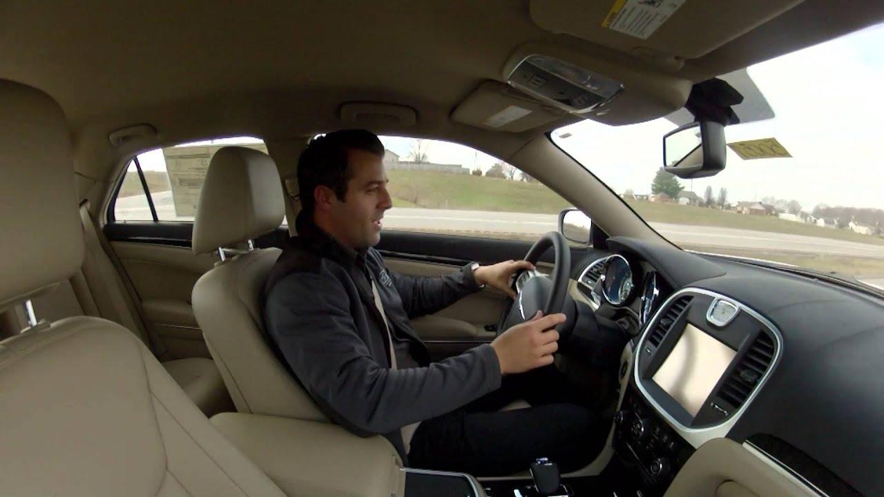Don Franklin Nissan >> 2013 Chrysler 300 - YouTube