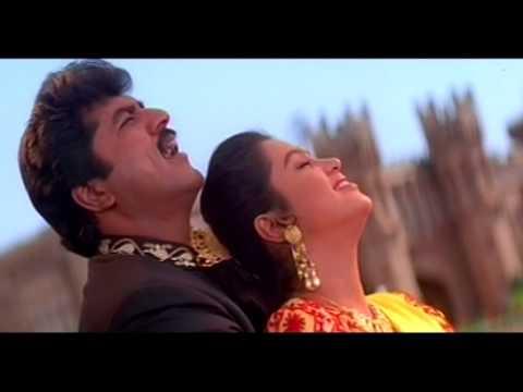 Kaadhalaa Kaadhalaa | Tamil Video Song | Suryavamsam | Sarath Kumar | Devayani | S A Rajkumar