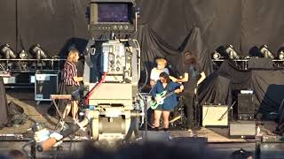 jay som paramore the after laughter tour shoreline ampitheatre