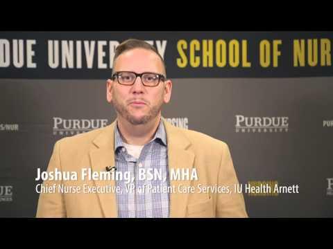 Purdue University School of Nursing