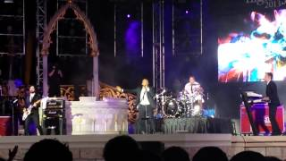 News Boys - Live With Abandon - Night Of Joy 2013 HD
