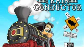 Train Conductor is coming to the USA!