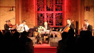 The Canadian Arabic Orchestra - عراق - Iraq