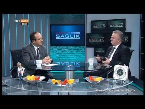 Genetik Geçişli Hastalıklar - Prof. Dr. Serdar Ceylaner Anlatıyor - Doktor Özgök'le Sağlık