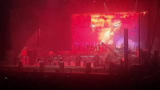 Sabaton - The Lion From The North live@Hartwall arena 23.11.19 (with Apocalyptica)